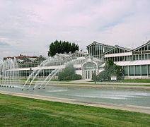 palacio cristal arganzuela madrid invernadero 1