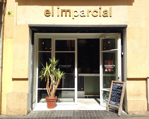 restaurante el imparcial madrid 4