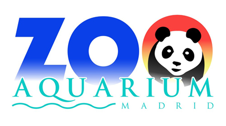 madrid zoo aquarium logo