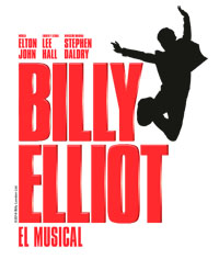 madrid billy elliot