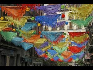 calles madrid vervena de la paloma