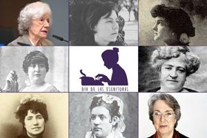 dia de las escritoras madrid