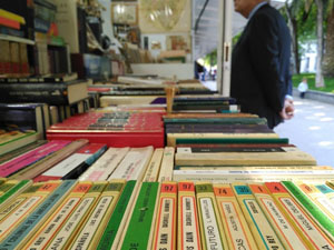 30 feria de otono libro viejo y antiguo madrid