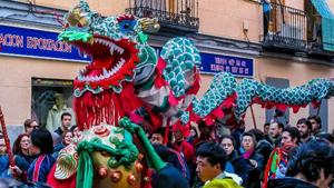 madrid ano nuevo chino 2