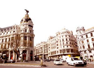 Planning to come and live in Madrid?