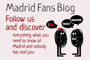 Madrid Fans Blog. New Blog  everything you imagine and more to live intensely Madrid